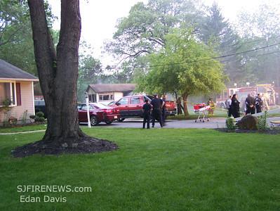 2007 Fire Calls