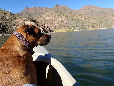 Apache Lake Jan2013