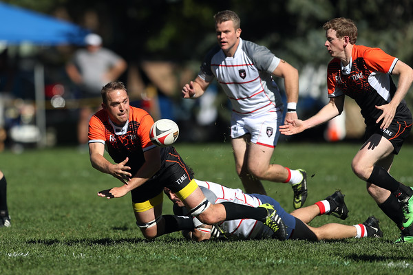 2019 Aspen Ruggerfest Time Rugby Men Over 35