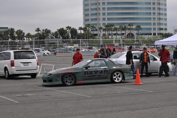 D1GP Anaheim 2009