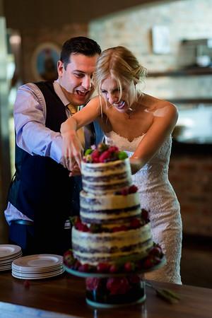 Cake and cake-cutting