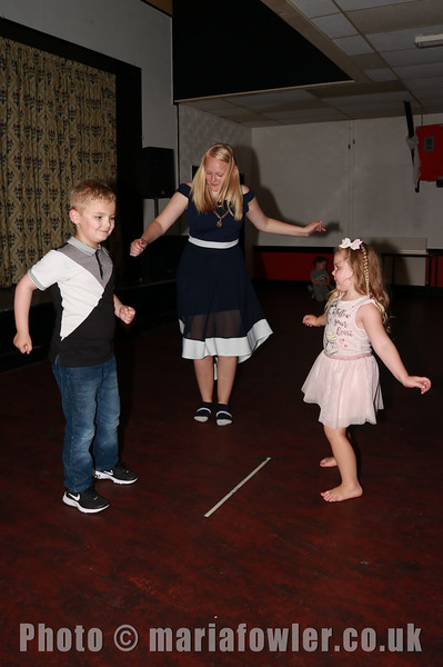 26 MAY 2018 - Mayoress Appeal Launch Party - Park Pavilion, Harwich.