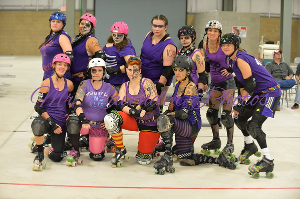 Roller Derby Nov 2, 2013