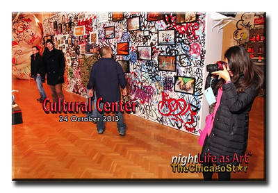 24 Oct 2013 Cultural Center
