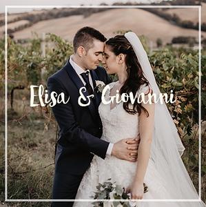 Elisa & Giovanni