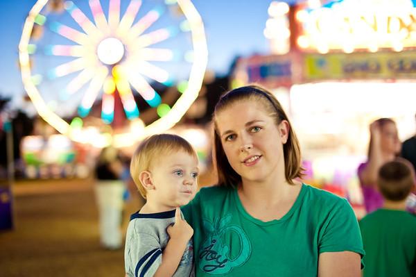 County Fair Sept 2011
