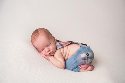 Anthony Smith (newborn)
