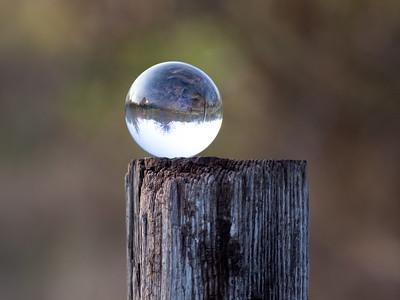 Photo Lens Sphere