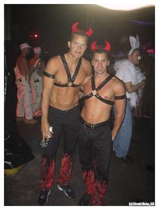 Halloween - New Orleans, LA