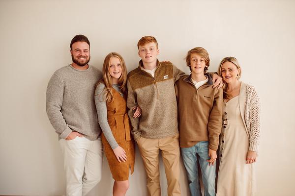 Lohmann Family