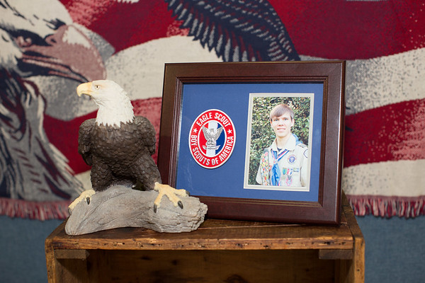 Nathan Arnold Eagle Scout 2-15-2018