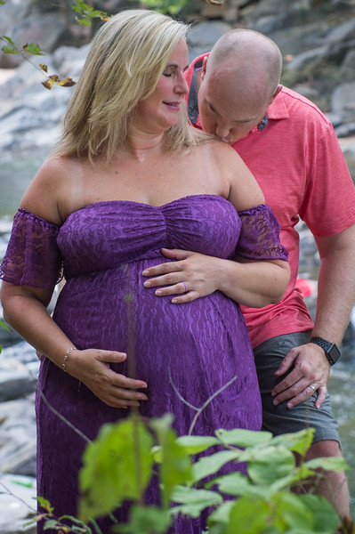 Tracy's Maternity Session