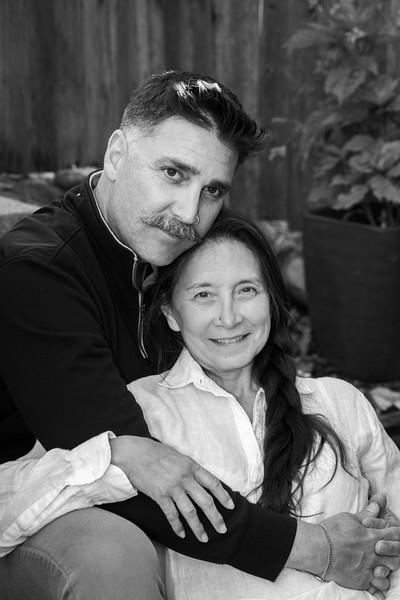 David & Nancy