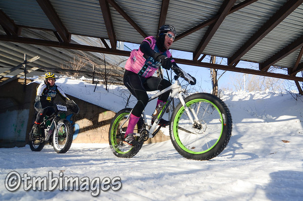 2014-02-02 Penn Fat Tire Loppet