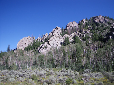 Colorado - Pumphouse Section