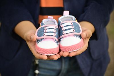 Ashwini Amit Maternity shoot