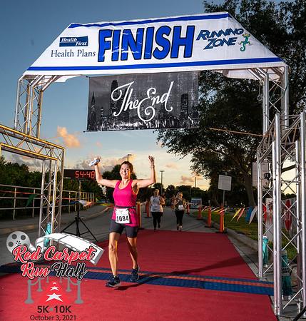 Red Carpet Run Half Marathon, 10K, & 5K 2021