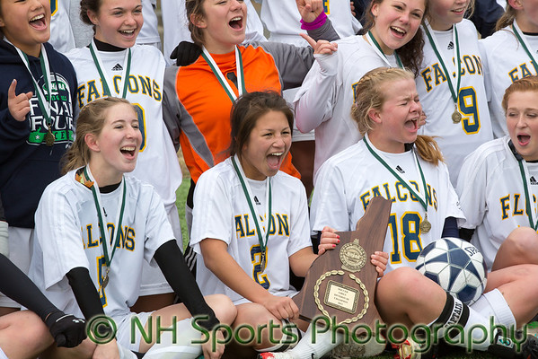 D3 State Final - Bow Girls v Hopkinton 11-9