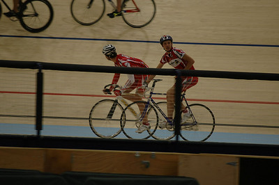 Junior Track Nationals July 2004