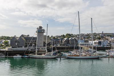Falmouth, England Sept2013