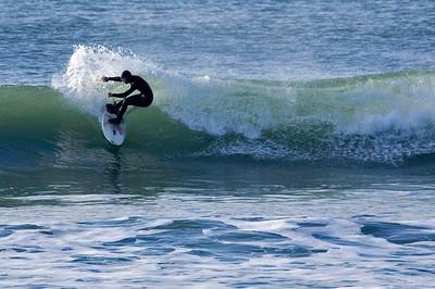 ocean beach - 1/5/2010