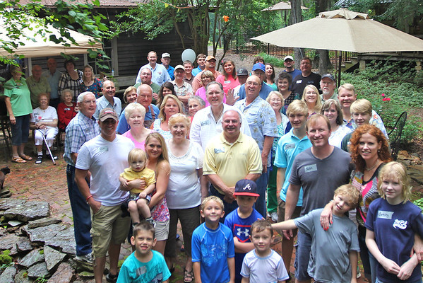 Grogan Reunion 2012