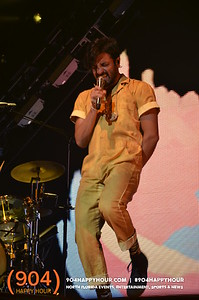 Young the Giant @Daily's Place - 9.22.17