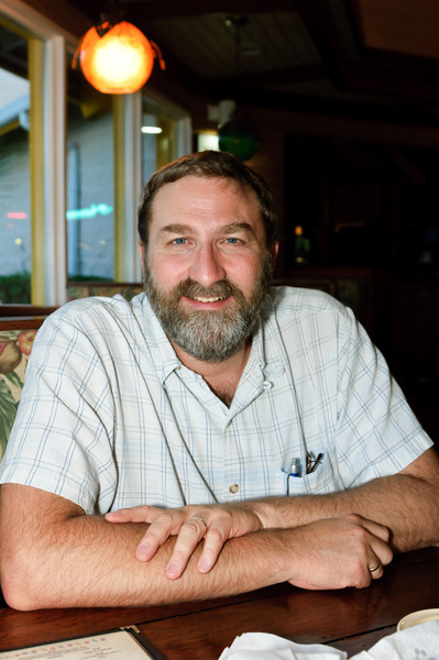 Phillip Neufeld
