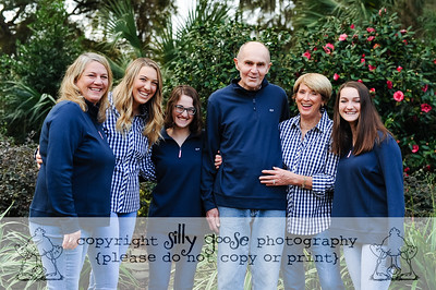 Brymer Family 2020
