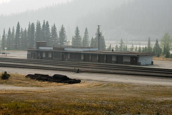 Alberta, Canada Depots