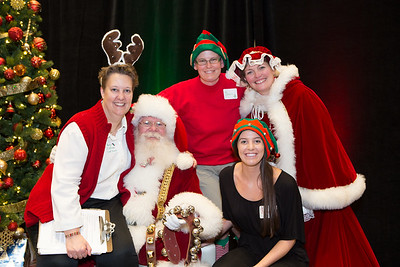 DSAGR 2015 Holiday Party