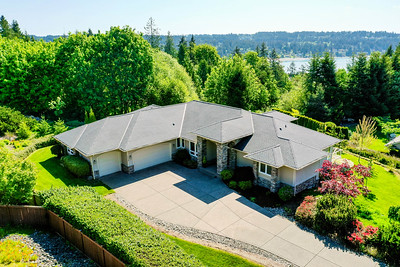 7719 Springfield Dr NW, Gig Harbor