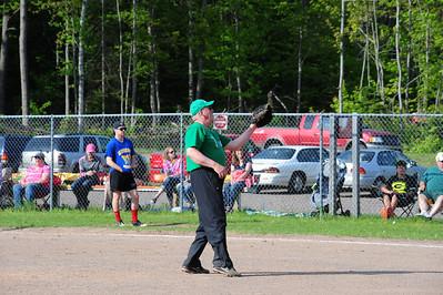 Slow Pitch Baseball LSCC