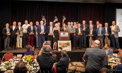 Awards Banquet. FCA 2019