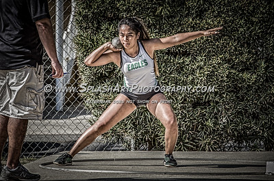 2018 Track Eagle Rock vs Lincoln-Torres 13Apr2018