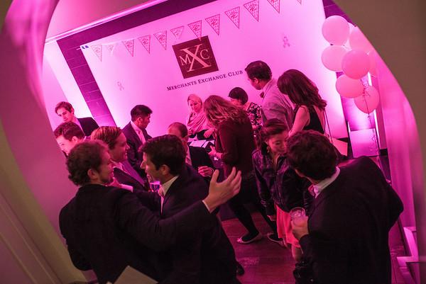 Event: Pink Jersey Pink Tie 2014