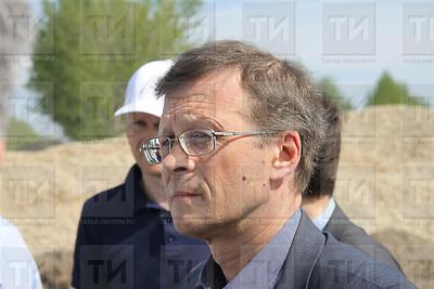 18.05.2018 Рейд Минэкологии по свалкам (Александр Эшкинин)