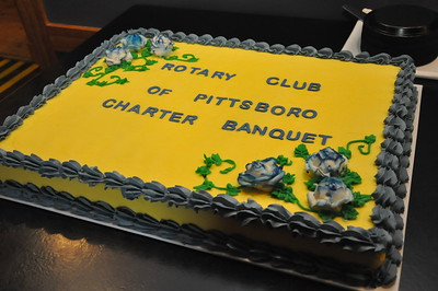 2017-03-21 Pittsboro Rotary Charter Banquet