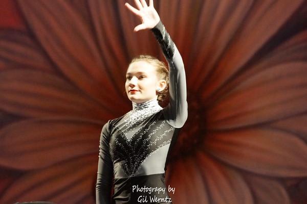 June 2017- Gretchen Greene School of Dance Recital