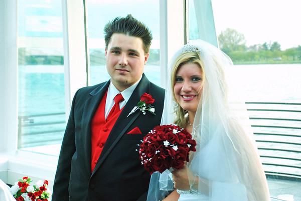 Jacob & Sharon