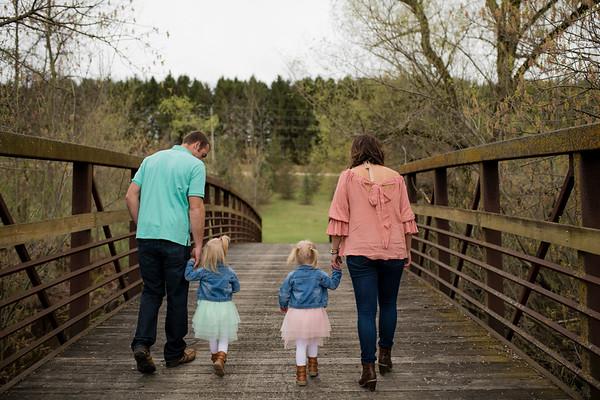 Lichtensteiger | Campbellsport Family Photography
