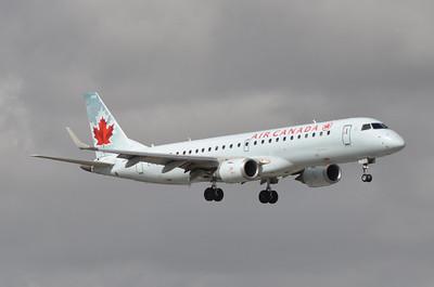 Air Canada (AC/ACA)