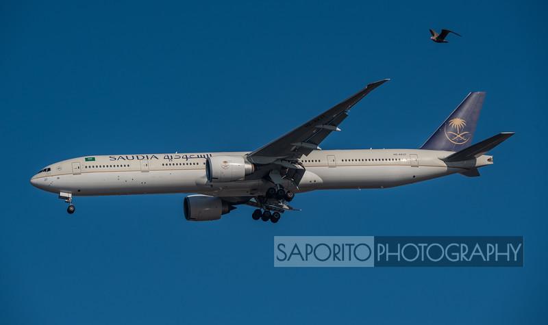 Saudia 777-300