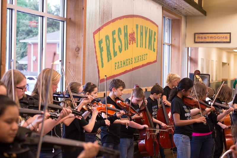 Westport Orchestra