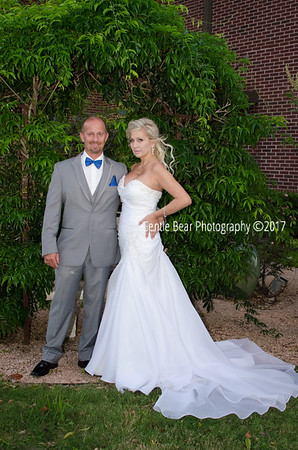 Garcia/Mills Wedding