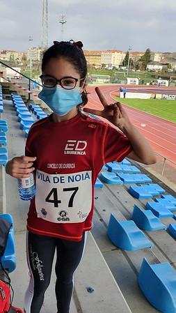 Lidia en Noia e Anedia Pontevedra