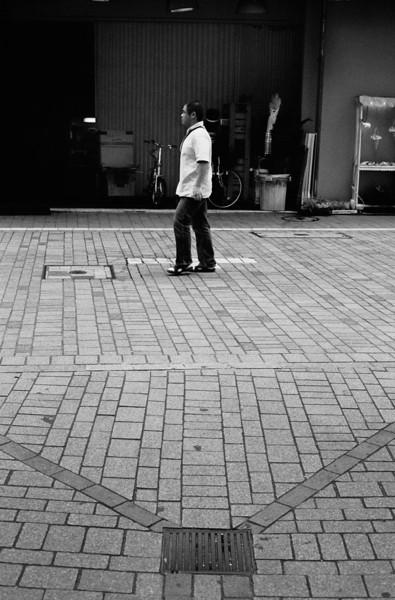 Tokyo September-October 2008