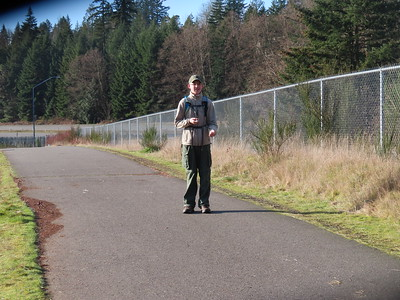 Clear Creek Hike - Feb 7