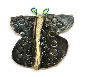 Kindergarten Clay Butterflies