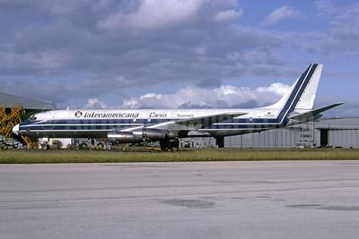 Interamericana Cargo Venezuela